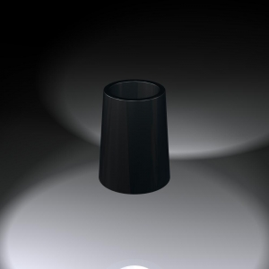 Color Ferrule - Black